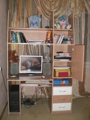 Комьютерный стол (рабочее место)