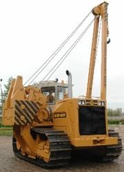 продаю в Барнауле Трубоукладчик ЧЕТРА ТГ-503,  ТГ-301,  ТГ-222,  ТГ-122.