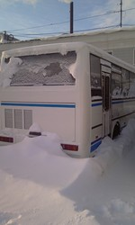 Продаю автобус ПАЗ 4230-03