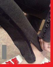 Продам теплые брюки-лосины для девочек, пр.Италия, De Salitto.