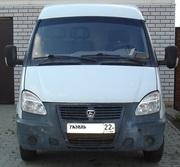 ПРОДАМ ГАЗ 2705,  2010 г.