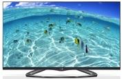 Продаю легендарный телевизор LG 42LA660V