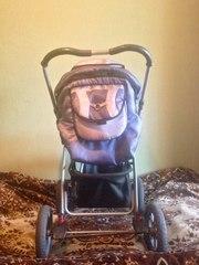 Детская коляска,  срочно продам,  Барнаул
