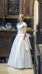 Пышное свадебное платье - трансформер Валентина