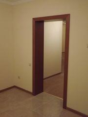 Отделка дверных и оконных откосов,  межкомнатных арок.