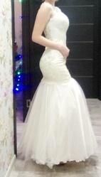 Вечернее платье,  отличный вариант для выпускного.Второго не найдете.