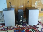 Продаётся  акустическая система microlab A-6201
