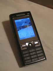 Продам телефон SonyEricsson K-790
