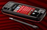 Продаю мобильный телефон  Нокиа 5800